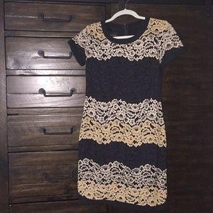 Donna Morgan NWOT size 0 dress never worn